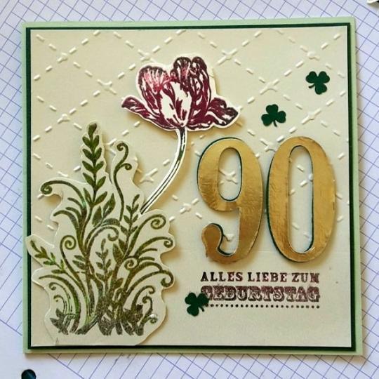 Wunschkarte 25