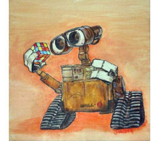 Wall-E 32