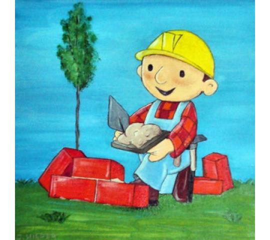 Bob der Baumeister 37