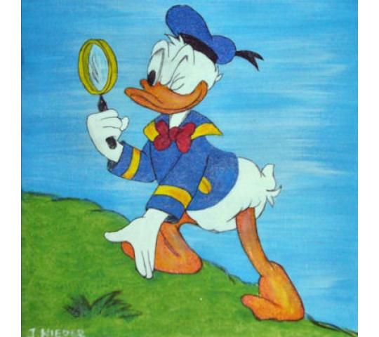 Disney Donald Duck 38