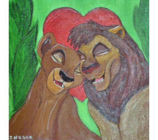 König der Löwen 39