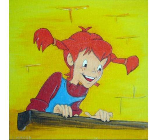 Pippi Langstrumpf 42