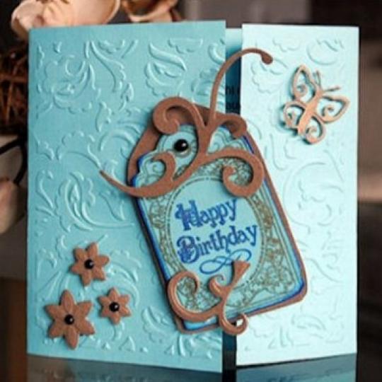 Wunschkarte 41