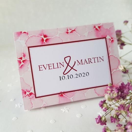 """Gastgeschenk """"Evelin"""" 03"""