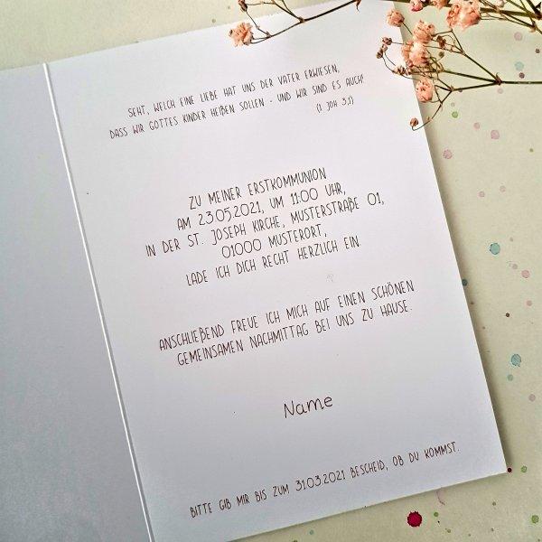 Einladungskarte-Kommunion 40