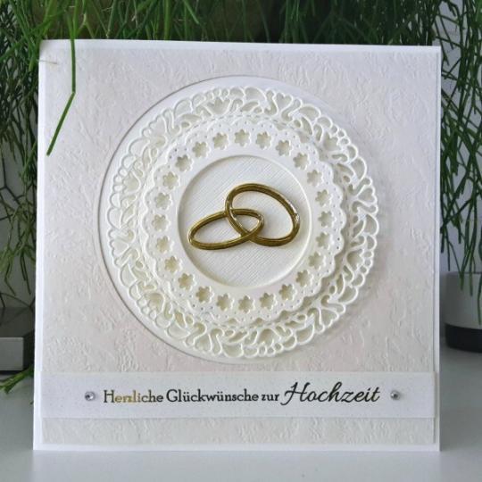 Wunschkarte zur Hochzeit 02