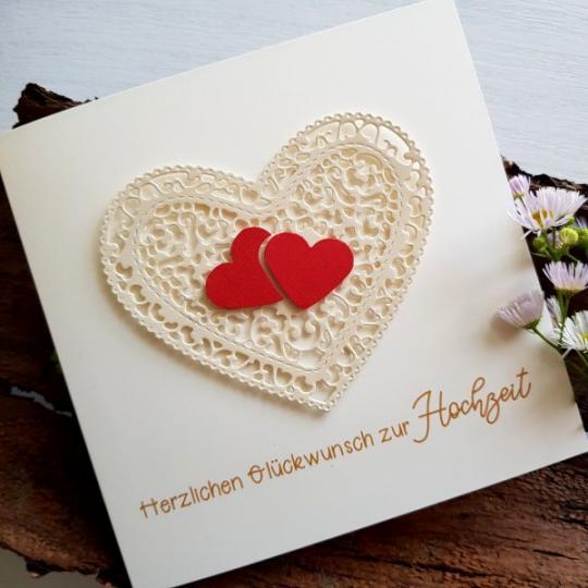 Wunschkarte zur Hochzeit 03