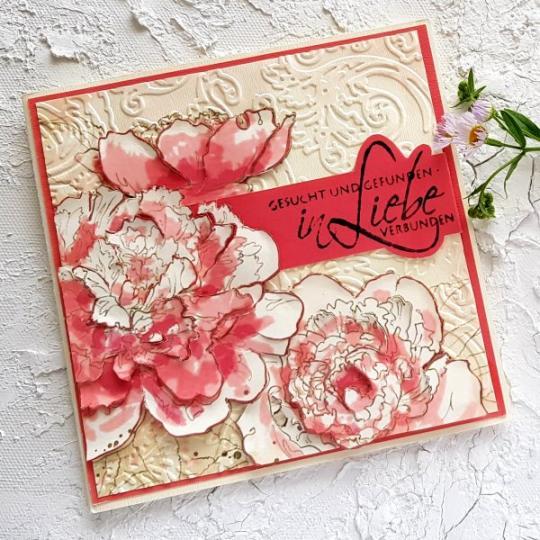 Wunschkarte zur Hochzeit 04