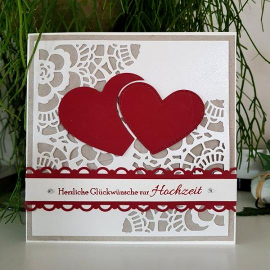 Wunschkarte zur Hochzeit 05