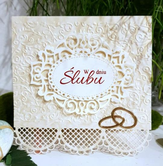 Wunschkarte zur Hochzeit 09