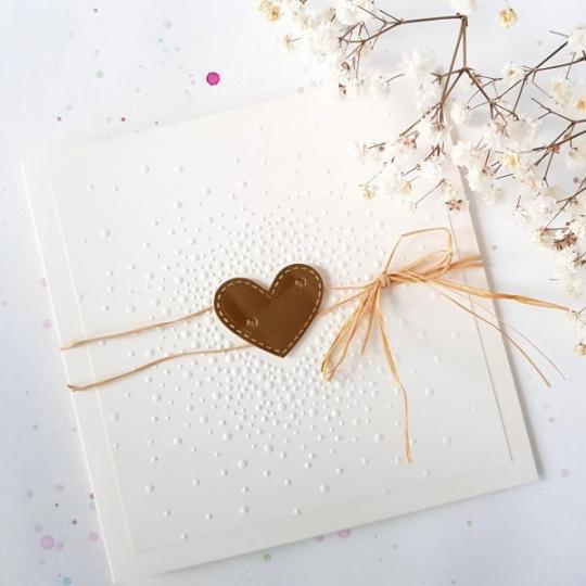Wunschkarte zur Hochzeit 10